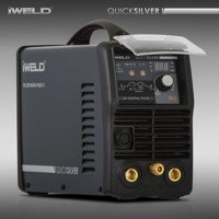 Welder Fantasy PARTNER TIG 200 DC PULSE